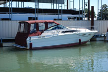 "1988 31' 1"" Sea Ray 300 Sundancer"