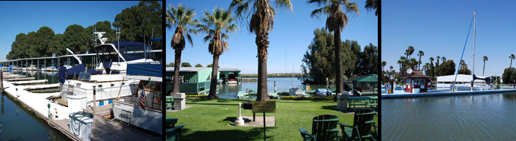 Photos of Delta Loop Marinas